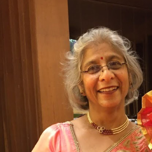 Sumangla Kapoor's profile photo