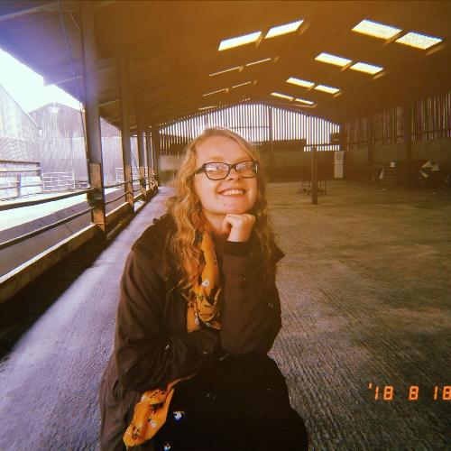 Amber Ridgway's profile photo
